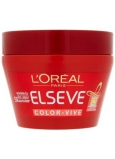 Loreal Paris Elseve Color Vive ochranná maska na vlasy barvené nebo po melíru 300 ml