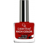 Golden Rose Rich Color Nail Lacquer lak na nehty 056 10,5 ml