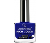 Golden Rose Rich Color Nail Lacquer nail polish 059 10.5 ml