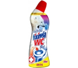 Fixinela Wc Arctic cleaner for toilet bowls, bidets, baths, sinks, showers 750 ml