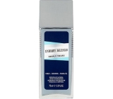 Enrique Iglesias Deeply Yours Man perfumed deodorant glass for men 75 ml