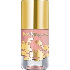 Catrice Kaviar Gauche Nail Lacquer lak na nehty C01 Nude Sublime 10 ml