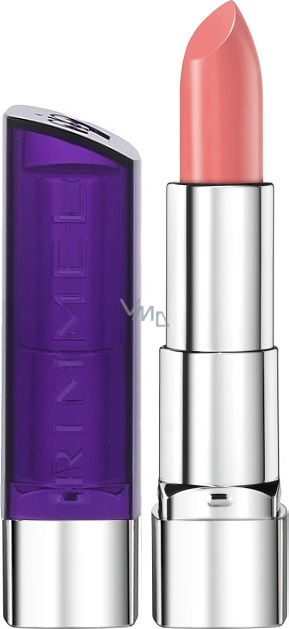Rimmel London Moisture Renew Lipstick - 100 Nude Shock 1
