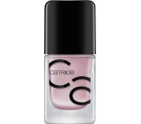 Catrice ICONails Gel Lacque nail polish 51 Easy Pink, Easy Go 10.5 ml
