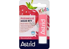 Astrid Kids Juicy strawberry lip balm 4.8 g