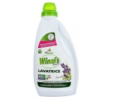 Winnis Eko Lavatrice Lavanda washing gel for all types of fibers in fine and colored clothing 23 doses of 1150 ml