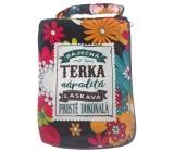 Albi Folding zippered bag for a handbag named Terka 42 x 41 x 11 cm
