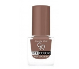 Golden Rose Ice Color Nail Lacquer mini nail polish 161 6 ml