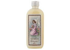 Bohemia Gifts & Cosmetics Angel Christmas Shower Gel 100 ml