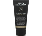 Percy Nobleman Recovery Balm aftershave balm for men 100 ml