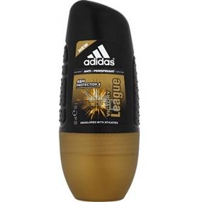 edificio Prueba Rareza  Adidas Victory League ball antiperspirant deodorant roll-on for men 50 ml -  VMD parfumerie - drogerie