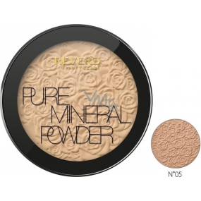 Revers Mineral Pure Compact Powder compact powder 05 .9 g