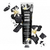 Love Beauty & Planet Detox Whitening Activated carbon and orange whitening flower toothpaste 75 ml