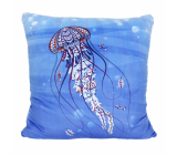 Albi Relaxing pillow large Jellyfish 50 x 50 cm