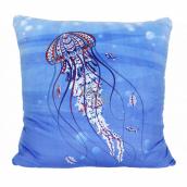 Albi Relaxing pillow large Jellyfish 50 x 50 cm