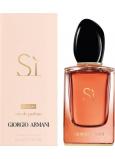 Giorgio Armani Si Eau de Parfum Intense perfumed water for women 100 ml