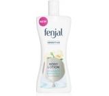 Fenjal Sensitive body lotion 400 ml