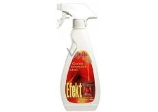Effect Fireplace glass cleaner 500 ml sprayer