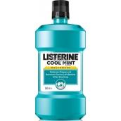 Listerine Coolmint ústní voda antiseptická 500 ml