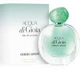 Giorgio Armani Acqua di Gioia perfumed water for women 50 ml