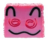 Bomb Cosmetics Coco Kitty - Coconut Kitty Natural Glycerin Soap 100 g