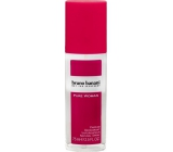 Bruno Banani Pure Woman parfémovaný deodorant sklo 75 ml Tester