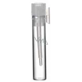 Jeanne en Provence Pivoine Féérie - Peony fairy perfumed water for women 1 ml spray