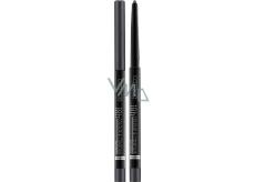 Catrice 18h Colour & Contour Eye Pencil tužka na oči 020 Absolute Greyziness 0,3 g