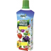 Agro Vitality Complex fertilizer accelerator for all plants 500 ml