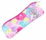 Me to You Neoprene Pencil Case Flower 20 x 6 x 1.5 cm