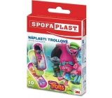3M Spofaplast Troll patches for children 72 x 25 mm 10 pieces