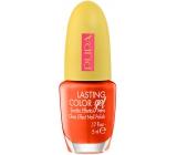 Pupa Summer in LA Lasting Color Gel Gel Nail Polish 183 Swett Spritz 5 ml