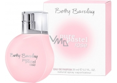 Betty Barclay Pure Pastel Rose EdP 20 ml Women's scent water