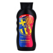 FC Barcelona foam bath 500 ml exp.01 / 2018