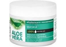 Dr. Santé Aloe Vera hair mask for intense regeneration 300 ml