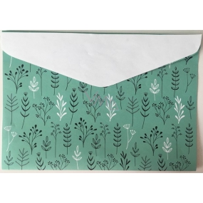 Document case A5 - Branch green