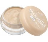 Essence Soft Touch Mousse foam makeup 13 Matt Porcelain 16 g