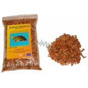 RH Dried Gamarus dried food for terrarium animals 500 ml