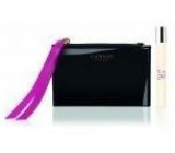 Lanvin Eclat de Nuit EdP 7.5 ml Women's scent water + mini wallet, gift set