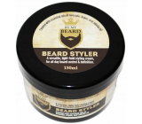 By My Beard Styling cream for all-day control and definition of the beard 150 ml