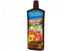 Agro Tomatoes, peppers and other fruit vegetables organo-mineral liquid fertilizer 1 l