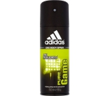 Adidas Pure Game 150 ml men's deodorant spray