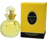 Christian Dior Dolce Vita EdT 100 ml eau de toilette Ladies