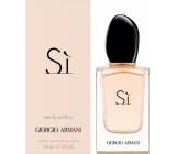 Giorgio Armani Sí parfémovaná voda pro ženy 50 ml