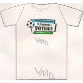 Nekupto T-shirt League of decent and objective football fans 1 piece
