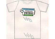 Nekupto T-shirt League of decent and objective football fans 1 piece
