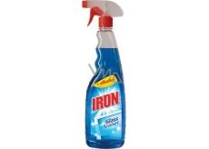 Iron Glass Cleaner přípravek na čištění oken a skel rozprašovač 1 l
