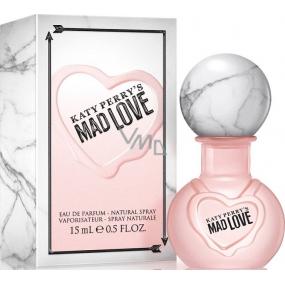 Katy Perry Katy Perrys Mad Love parfémovaná voda pro ženy 15 ml
