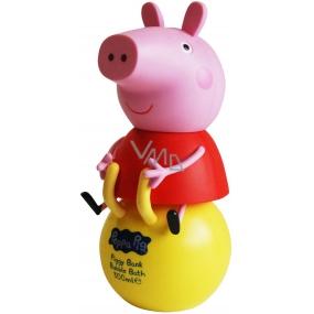 Peppa Pig - Piglet Pepa 3D Figurine bath and shower gel for children 300 ml