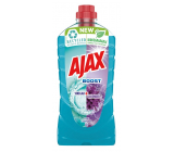 Ajax Boost Vinegar and Lavender universal cleaner 1 l